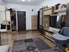 Apartament 3 camere complet mobilat si utilat, Popesti-Le...