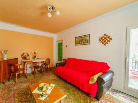 Apartament 2 camere, etajul 2, strada Banu Maracine, deco...