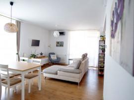 Apartament 2 camere, Ared Kaufland, modern amenajat