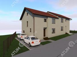 Casa cu 4 camere decomandate de in Sibiu