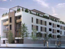 Nicolae Grigorescu Apartments | zona de case-imobil premium