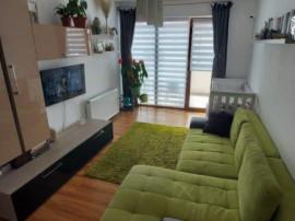 Apartament 2 cam dec. cu parcare si balcon - Buna-Ziua