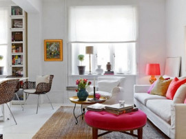 Apartament 2 camere -Titan-Metrou Titan-Parc IOR