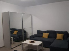 Plaza Residence Lujerului, Garsoniera de Lux, 8/11, 370€