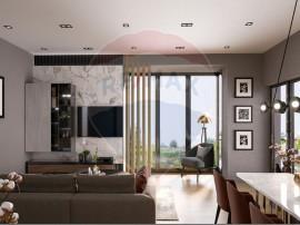 Pipera-de vanzare apartament 2 camere - COMISION 0%