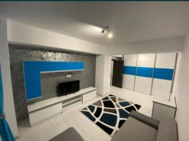 Apartament 2 camere - zona Campus LUX