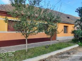 Casa din caramida, 313 mp teren, zona centrala, Lipova