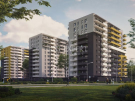 PROMO Duplex superb 3 camere cu dressing si terase generoase
