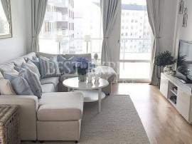 Titan Auchan apartament 2 camere Parcul Teilor Incalzire in