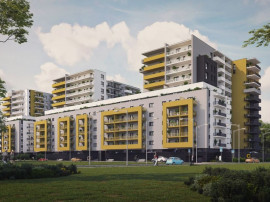 Apartament 3 camere- Metrou Nicolae Teclu -Titan-Pallady