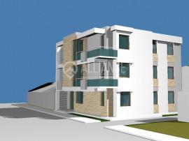 COICIU - CASA DE CULTURA - Apartament 4 camere bloc nou