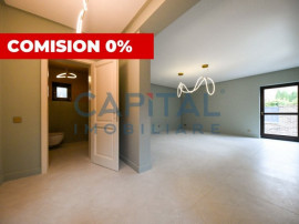 Casa noua, Grigorescu, finisata, comision 0