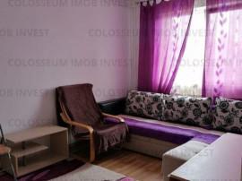 COLOSSEUM: Apartament 2 camere zona Gemenii