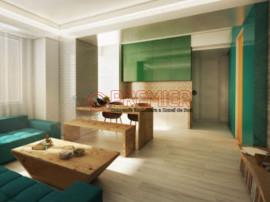 Apartament 3 camere la 6 minute de Metrou Aparatorii