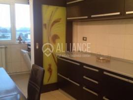 Apartament 2 camere decomandat cu centrala gaz Faleza Nord