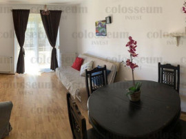 COLOSSEUM: Apartament 2 camere - zona Avantgarden