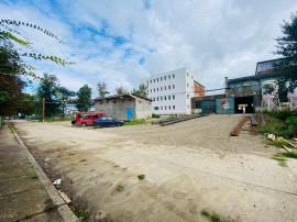 Hala renovabila, 4.093mp, pt. productie, depozitare Tatarasi