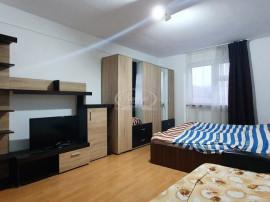 Apartament cu 1 camera, in zona Garii