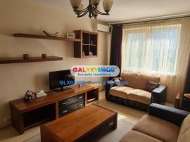 Apartament 3 camere Crangasi cu centrala termica proprie