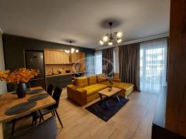 Apartament ultrafinisat in ansamblu premium