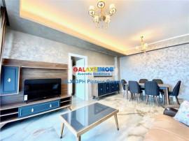 Apartament 3 camere de lux, mobilat utilat, SPA interior, zo
