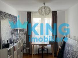 Apartament 3 Camere In Vila / Zona Domenii / Centrala Propri