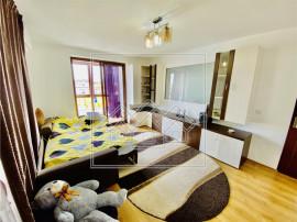 Ap decomandat, 2 camere si 2 balcoane, situat in Selimbar