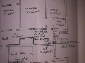3 camere Astra (Calea Bucuresti), confort I, etaj 3, 76.500€