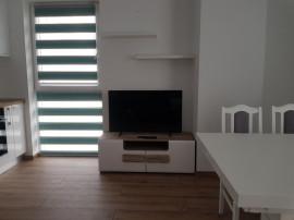 Apartament 3 cam lux mobilat si utilat Onestilor Residence