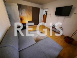 Apartament 2 camere zona Vlahuta cu spatiu verde generos