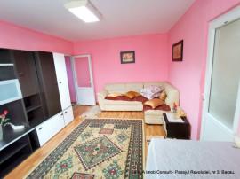 Narcisa, apartament cu 2 camere, parter cu balcon inchis