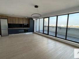 Inchiriere penthouse Cotroceni