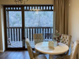 Apartament 3 camere mobilat-utilat LUX zona Tâmpa Gardens