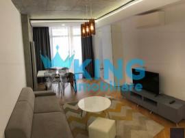 Floreasca | Dinamic City | Apartament 2 Camere Lux | Loc Par