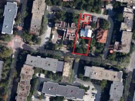 Teren liber 445 mp ideal investitie strada Baneasa 29