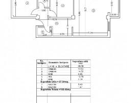 Proprietar, apartament 3 camere, Prelungirea Ghencea