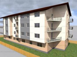 Militari Residence, apartament 2 camere predare 2018