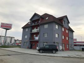 Clădire birou spațiu comercial Calea Moldovei