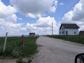 Teren Loturi de case cu utilitati Sanpetru-Maria 573mp