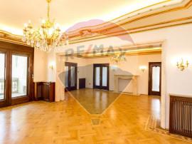 Apartament cu 6 camere in vila Dorobanti/Capitale