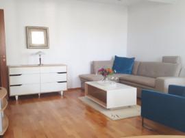 Herastrau, apartament 3 camere si terasa 40 mp