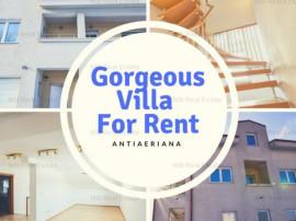 Gorgeous Villa - Antiaeriana