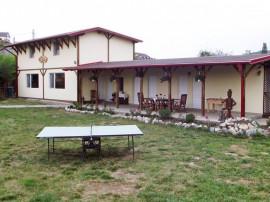Vila & Lacul Kalman-t in Sincraiu de Mures