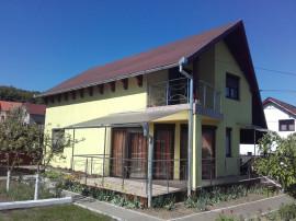 Casa în Corunca.