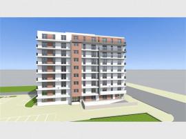 Apartament 2 camere - Carpatilor Residence 2