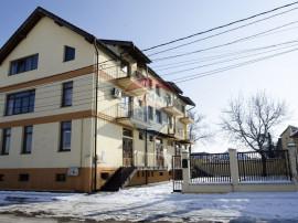 Spațiu comercial de 80,36 mp in Magheranului, Sibiu