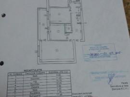 Apartament 3 camere, 64 mp, Nicolina/str. Hlincea 26