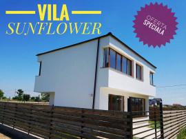 PROMO Vila unica in Comuna Berceni SUNFLOWER