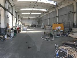 Hala industriala zona Sud, langa Insta Electric SA