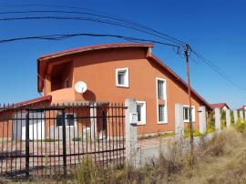 R0944 Casa cu teren Saftica, Comuna Balotesti